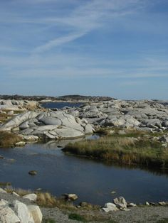 Peggy's Cove, NS, Canada