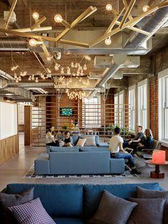 Lumositys New San Francisco Headquarters