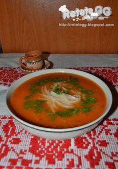 Thai Red Curry, Pizza, Ethnic Recipes, Food, Eten, Meals, Diet