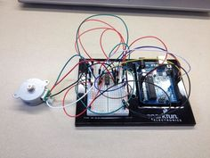 Arduino RFID Projects - Integrating the Medium