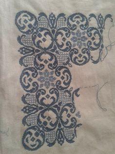 Cross Stitch Art, Cross Stitch Patterns, Cross Stitches, Needlework, Elsa, Embroidery, Crochet, Hgtv, Food