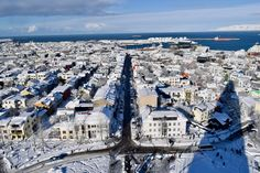 Iceland in a Week - You can do it all!