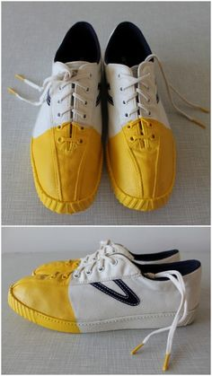 """Plasti Dip Waterproof and """"Dip Dye"""" Your Sneakers at the Same Time. See my other… Nike Free Shoes, Nike Shoes, Minion Shoes, Shoe Makeover, Paint Dipping, I Spy Diy, Pink Truck, Disney Toms, Hand Painted Shoes"""