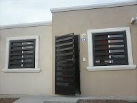 Regio Protectores: Protectores para ventana RP-001