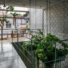 Imagen 22 de 33 de la galería de Casa Mipibu / Terra e Tuma Arquitetos Associados. Fotografía de Nelson Kon