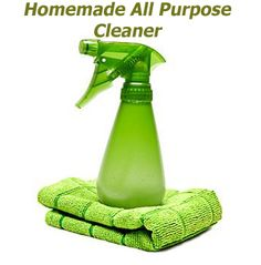 homemade-all-purpose-cleaner