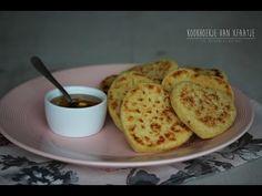 Kookhoekje van Xfaatje | Marokkaanse Harcha