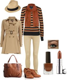 """""""Winter Neutral"""" by in2song on Polyvore"""