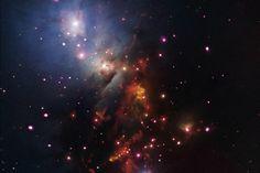 Científicos de la Agencia Espacial Europea afirman que podría existir un universo alternativo. Han descubierto puntos de luz que brillan 4.500 veces más de lo esperado, que podría deberse a una colisión entre nuestro universo y otro alternativo.