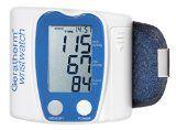 Geratherm wristwatch KP-6130 vollautomatisches Blutdruckmessgerät für das Handgelenk