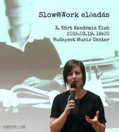 A Slow@Work speech is coming up next week @ Kürt Akadémia! http://www.kurt-akademia.hu/hu/kepzesek/1/agilis_vezeto_kepzes/esemenyek#agilitas_a_mamut_nyakaban