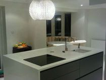 Client testimonials for granite and quartz stone kitchen worktops, sinks and taps. Manufacture and installation in Welwyn, herts Hertfordshire. Kitchen Worktop, Work Tops, Quartz Stone, Granite, Sink, Island, Space, Home Decor, Sink Tops