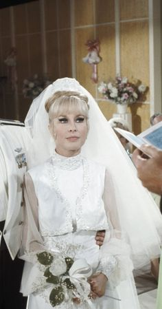 I Dream of Jeannie (TV Series 1965–1970) photos, including production stills, premiere photos and other event photos, publicity photos, behind-the-scenes, and more.