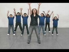 Melissa Schott has developed dance moves for kids for this Plank Road Publishing song by Teresa Jennings, from Music Vol. Dance Lessons, Music Lessons, Yoga For Kids, Exercise For Kids, Youtube Videos For Kids, Kids Videos, Elements Of Dance, Dance Warm Up, Music Express