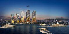 2014-2015 yılında 'Dünyanın En İyi Yapı Geliştirme' projesi seçilen İstMarina'da teslimler başladı. Anadolu Yakası'nın çehresini değiştirecek İstMarina, bazı ünitelerinde yüzde 250'yi bulan prim oranıyla da yatırımcısına kazandırdı. Gayrimenkul sektöründe benzersiz mimari projelere imza atan DAP Yapı'nın, İstanbul Kartal'da geliştirdiği İstMarina, Dünya'nın En İyi Yapı Geliştirme Projesi ödülünün ardından 2014'ün En Fazla Satış Gerçekleşen Projesi olarak ...