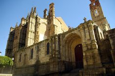 Fotos de: Cáceres - Plasencia - Catedral - Vista exterior