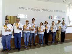<p>- Participan servidoras y servidores públicos en actividades por Día Naranja</p>  <p>Parral, Chih.- Por iniciativa del Centro