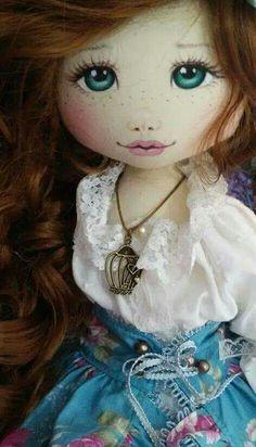 BONEQUINHAS Doll