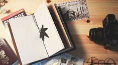 Mój pamiętnik podróżniczy.  W tym roku pod choinkę dostałam między innymi przepiękny pamiętnik podróżniczy. Wykonany jest z prawdziwej skóry byka, posiada wytłoczone logo KATE TRAVELLER i ma możliwość wymiany elementów według własnych potrzeb. Zobaczcie sami na kilku zdjęciach jak prezentuje się nowy nabytek. Logo, Travel, Logos, Viajes, Destinations, Traveling, Trips, Environmental Print