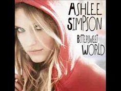 Hotstuff - Ashlee Simpson