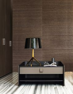 Night stands | Beds and bedroom furniture | Gentleman | Flou. Check it out on Architonic