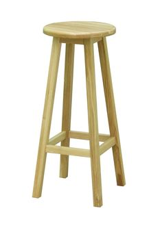 Interior: Modern Oak Bar Stools 30 Inch from Getting To Know Better With Oak Bar Stools