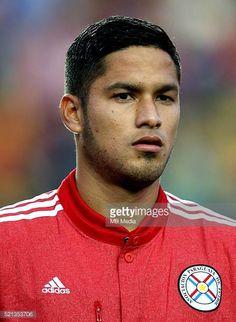 Conmebol_Concacaf Copa America Centenario 2016 Paraguay National Team Bruno Valdez
