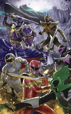 Power Rangers Poster, Power Rangers Fan Art, Saban's Power Rangers, Power Rangers Megazord, Mighty Morphin Power Rangers, Desenho Do Power Rangers, Power Rangers Pictures, Character Art, Character Design
