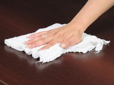 Time-saving ways to dust your home clean!