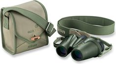 Nikon Ecobins Binoculars on http://www.gearculture.com