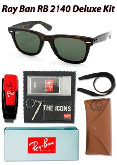 92cfbfd8933 RB2140 Original Wayfarer This is simply the most recognizable style in  sunwear. The distinct shape