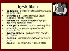 filmowe adaptacje dzieł literackich - Szukaj w Google