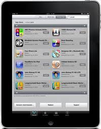 Hire iPad application developer company from India at affordable price. Contact - www.appschopper.com