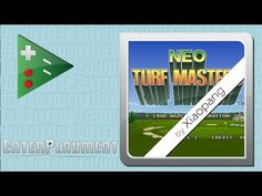 Tool-assisted Flawless Playthrough of Neo Turf Masters on Neo Geo played by Xiaopang