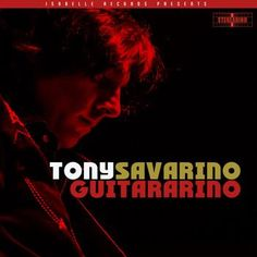 """www.badasscontent.com/tonysavarino  New on The Better Claim music blog - Review of the new album """"Guitararino"""" from Boston guitar virtuoso Tony Savarino. #newmusic #musicartist #musicpromotion #guitarist #centerstage #musicblog"""