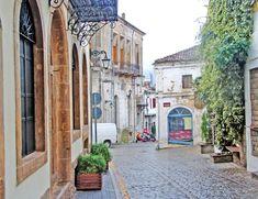 The astonishing Old Town of Xanthi