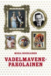 Luen harvoin suomalaista kirjallisuutta. Vadelmavenepakolainen oli kuitenkin niin hersyvän hauska ja viihdyttävä lukukokemus, että päätin parantaa tapani.
