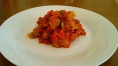 Συνταγές από το Σεντούκι της Γιαγιάς: Σάλτσα λαχανικών Grains, Rice, Food, Meal, Essen, Hoods, Meals, Eten, Korn