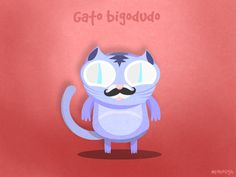 Cat mustaches | Mohough