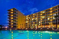 Three Nights for Two in Daytona Beach $79