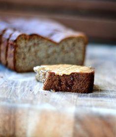 Paleo Banana Bread (Low Carb)   Tasty Kitchen: A Happy Recipe Community!