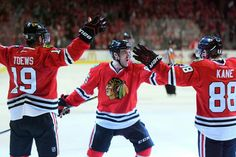 You're gonna miss this, you're gonna want this back @nhlblackhawks #andrewshaw…