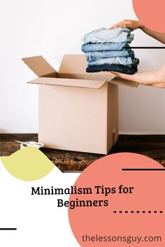Minimalism means different things to different people. For some, it means owning less than 100 items; to me, it means holding only on to things of value. If something adds value, I will keep it else I wouldn't want it. The key here is value. Minimalist Lifestyle, Minimalist Decor, Organizing Your Home, Home Organization, Minimalism Meaning, Green Living Tips, Learning To Say No, Experience Gifts, Natural Cleaning Products