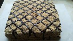 Domácí poctivá marlenka s jednoduchou přípravou! Sweet Desserts, Sweet Recipes, Dessert Recipes, Cake Cookies, Cupcakes, Non Plus Ultra, Pavlova, Deserts, Muffin