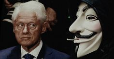 """Get ready guys because the entire U.S. presidential election is nearing an explosive crisis over a video of Bill Clinton raping a 13-year-old girl on Jeffrey Epstein's """"Orgy Island."""" According to Anonnews.co: """"In 2005, the world was introduced to reclusive billionaire Jeffrey Epstein, friend to princes and an American president, a power broker with the…"""