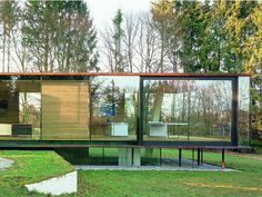 Studio House on Ammersee - DETAIL inspiration