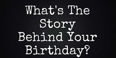Your birthday = your personality. Let us tell you what the day you were born on says about different areas in your life! Check back daily for new quizzes, jokes and fun! I am the creative peacemaker Life Quizzes, Relationship Quizzes, Buzzfeed Love, Buzzfeed Quizzes Love, Fun Quizzes To Take, Random Quizzes, Quizzes Funny, Hard Riddles With Answers, Playbuzz Quizzes