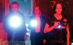 CSI - CSI Series Finale: Immortality (Sunday, September 27) - Fan Forum