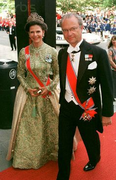 60th Anniversary of Norway's Monarchy