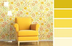 BrightNest | Pick Your Palette: 5 Tips for Choosing a Color Scheme